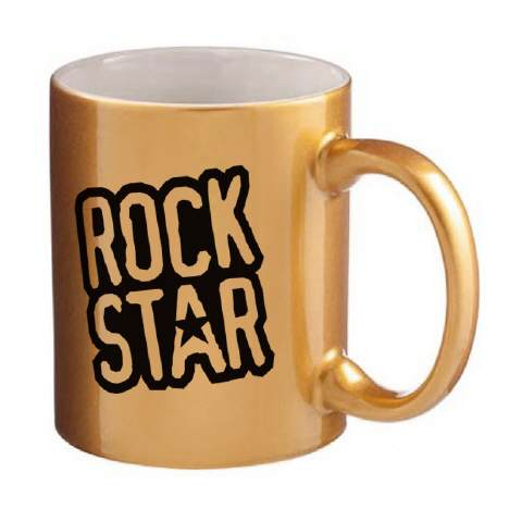 Rock Star Gold